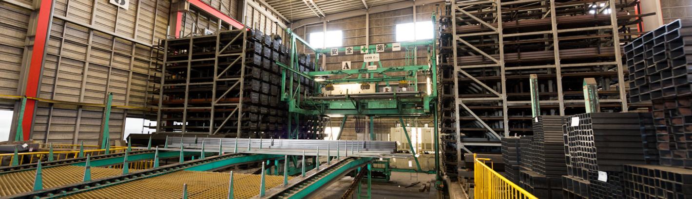倉庫・設備