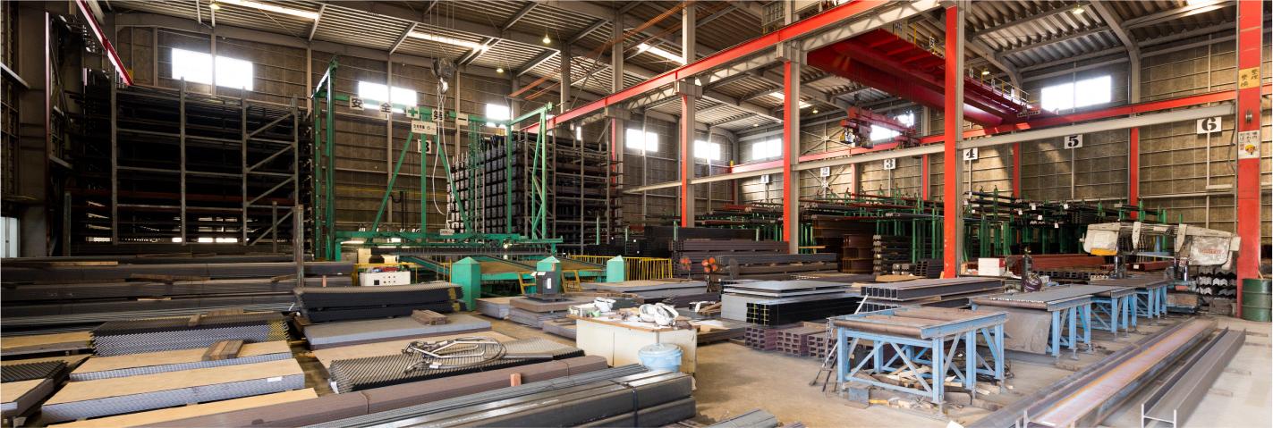 アサヒ鐵鋼販売の強み 事業内容紹介